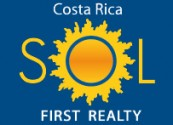 Costa Rica Sol First Realty